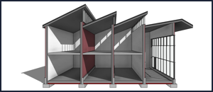 Common Types of Roofs & How to Model Them in Autodesk Revit