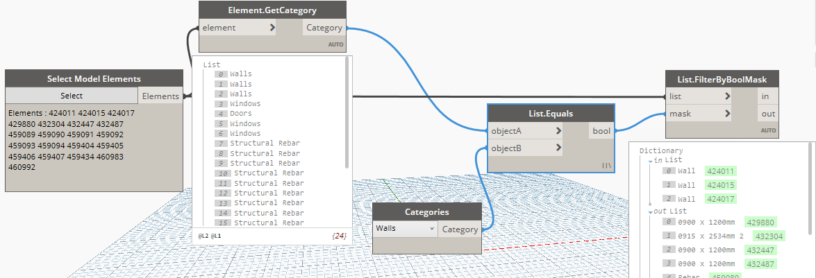 A Few Ways to Automate Rebars Modeling in Revit® | AGACAD