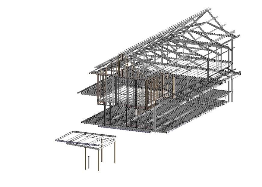 Bela calls AGACAD metal framing and CNC solutions the