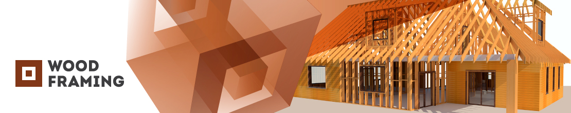 The definitive solution for wood framing with Revit