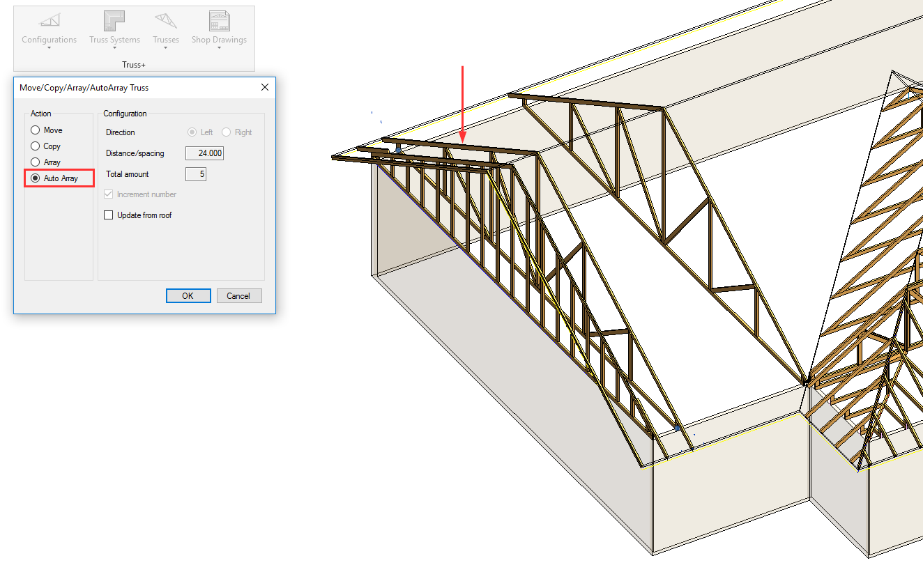New Truss Auto Generate Complex Roof Truss Systems In Revit Agacad
