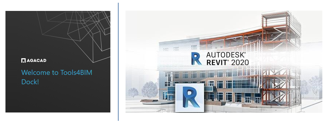 AGACAD Solutions Compatible with Revit 2020 Released! | AGACAD TOOLS4BIM