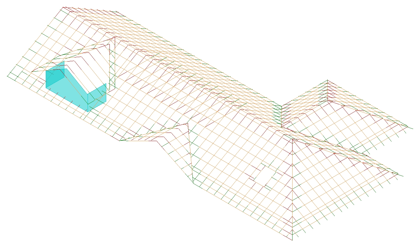 perform structural analysis