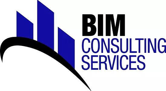BIM Consulting Services logo
