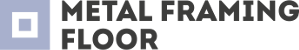 Metal Framing Floor logo | AGACAD