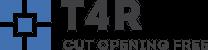 Cut Opening Free logo