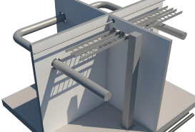 Cut Opening application for Revit